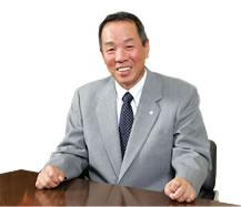 辰巳開発株式会社 代表取締役 今村 重記